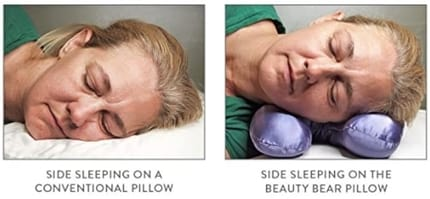 beauty-bear-age-delay-pillow-reviews