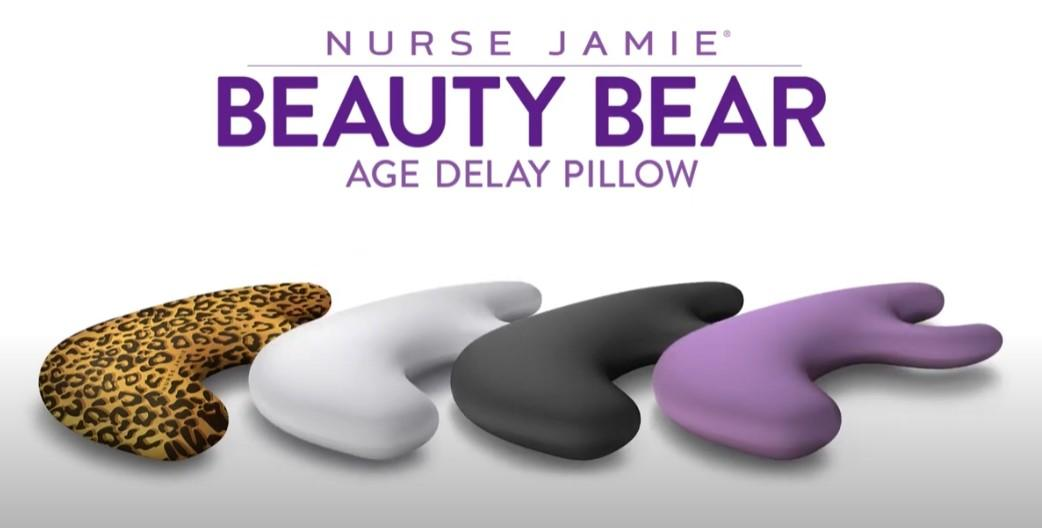The Beauty Bear Age Delay Pillow Reviews – Original & Memory foam
