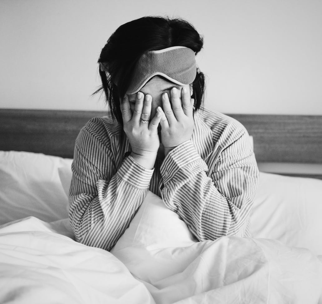 Why Can't I Sleep !?! – The Most Common Sleep Problems