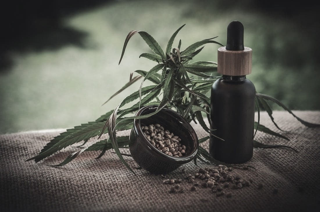 What Is CBD About? – Does CBD Oil Help With Sleep?