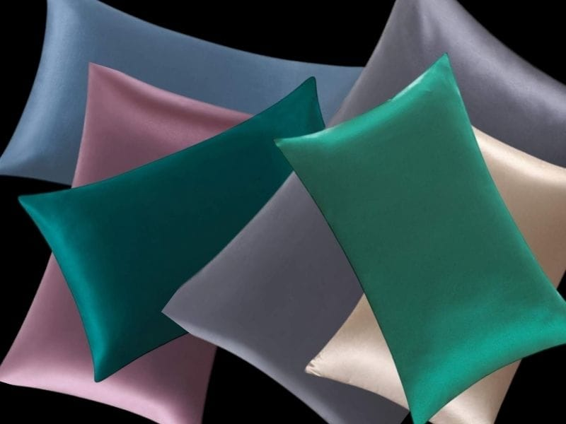 Silk Pillowcases On Amazon – The Top 10 Best Sellers 2021